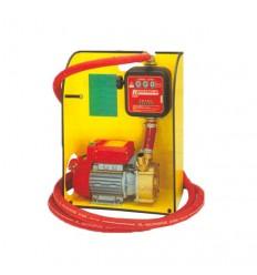 Dispenzer BE-M 20 - čerpadlo na naftu / olej