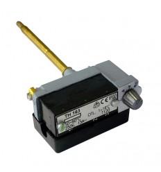 Termostat TH 163 +50/+90C