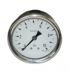 Manometer GP50 0 -10bar