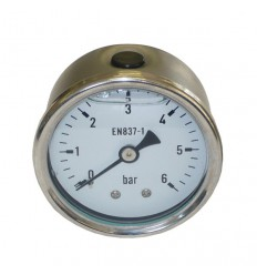 Manometer GP50 0-6bar