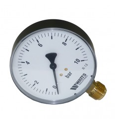 Manometer MDR100 0-10bar