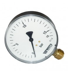 Manometer MDR100 0-16bar