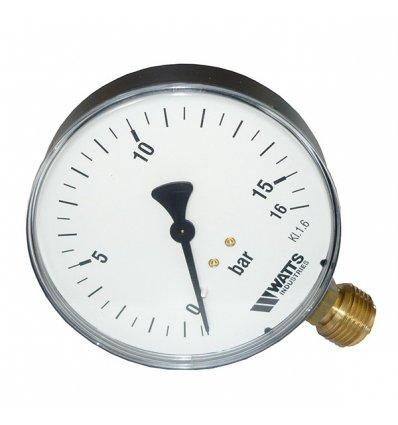 Manometer MDR100 0-16bar