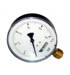Manometer MDR100 0-6bar