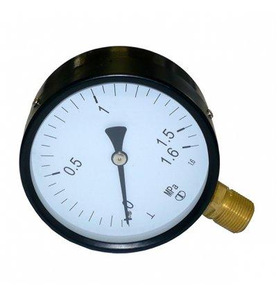 Manometer MM106 0-1.6MPa