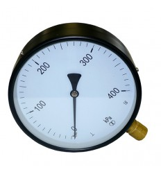 Manometer MM161 0-400kPa