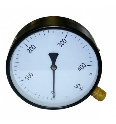 Manometer MM161 0-400kPa