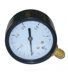 Manometer MM66 0-1MPa