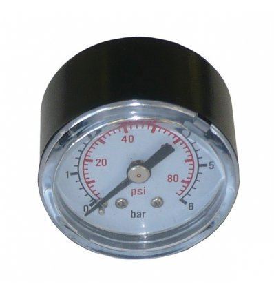 Manometer P50 0-6bar
