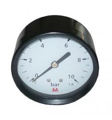 Manometer P63 0-10bar