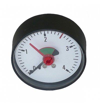 Manometer P63 0-4bar