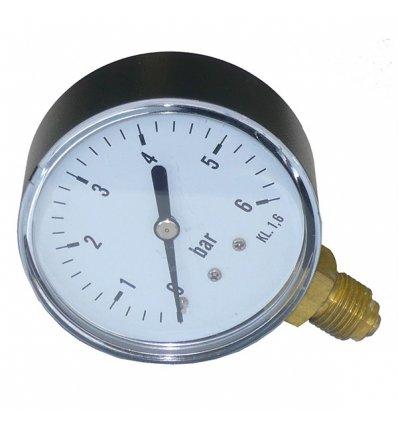 Manometer R63 0-6bar