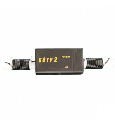 """Elektromagnetický zmäkčovač EÚTV 2 ( 3/8"""" - 6/4"""" )"""