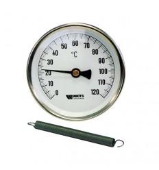Teplomer TAB 80/120 príložný