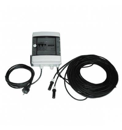 Hladinový spínač - Control box 230V