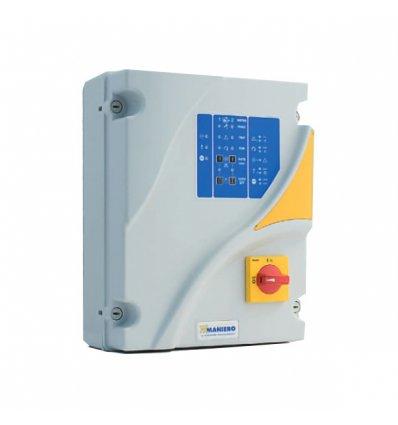 Control panel QTD20/17A-A-FOX 0.25 - 5.5kW