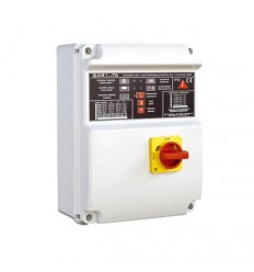 Control panel Q 1 EL T NN 0.55 - 3.7kW