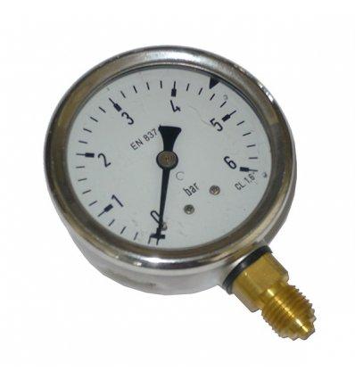 Manometer GR50 0-6bar