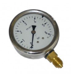 Manometer GR50 0-6bar