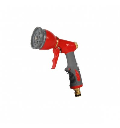 SPIDO postrekovacia pištoľ 8-funkčná