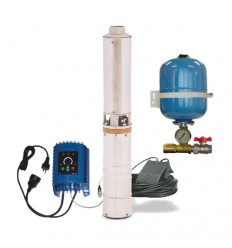 SPM 70-11/A8-FM 230V 8L s IMMP + 20m kábel
