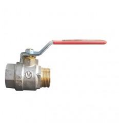 """Guľový ventil - 1/2"""" MF s pákou 956 IVR"""