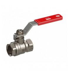 """Guľový ventil - 1/2"""" FF s pákou PN30"""