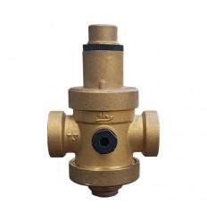 """Redukčný ventil - RVT VM 1/2"""" VNZ"""