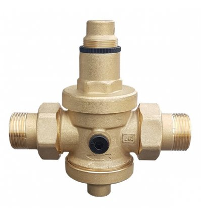 """Redukčný ventil - RVT VM 1/2"""" VOZ"""