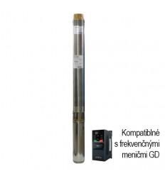 Ponorné čerpadlo 4SDF 22/10 0,55kW 3x230V