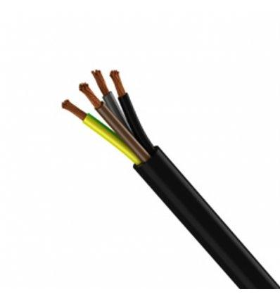 Kábel H07 RN-F 4G 2,5mm