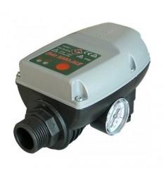 Brio 2000 MT - prietokový spínač s manometrom