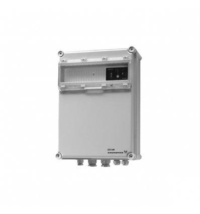 LC 108.400.3.5 riadiaca jednotka pre jedno čerpadlo SEG