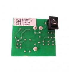 PCB Alarm pre Grundfos Conlift 1