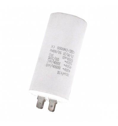 Kondenzátor 40mF napichovací