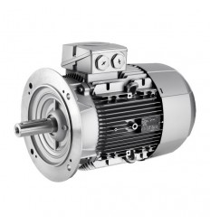 Elektromotor - FCY 90LC-4 2,2kW / 1LA9096-4LA12 2,5kW /IMB14 FT115/