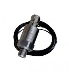 Snímač tlaku EAF1200W-C-G1/4, kábel 5m, 0-10bar, IP67