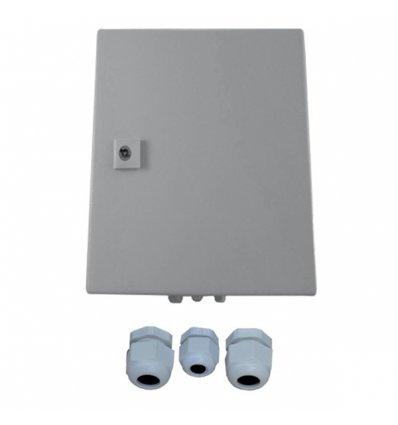 Skrinka IP66 - pre GD20, GD200 do 7,5kW + vývodky