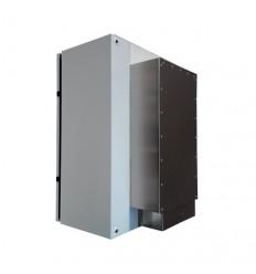 Skriňa s koaxiálnym odvetraním -11-18.5kW