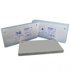Filtračná vložka Rover 8 - 20x10 3mikron