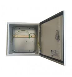 Skrinka IP66 - pre GD20, GD200 do 2,2kW s predprípravou