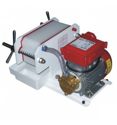 Filtračné zariadenie Pulcino 10 Automatic