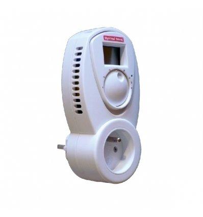 Termostat TZ33 - univerzálny k špirálam VTHU