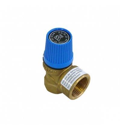 """Poistný ventil - SVW 3/4"""" 8 BAR"""
