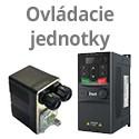 Ovládacie jednotky - elektronika