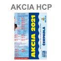 Akcia HCP