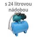 s 24L nádobou